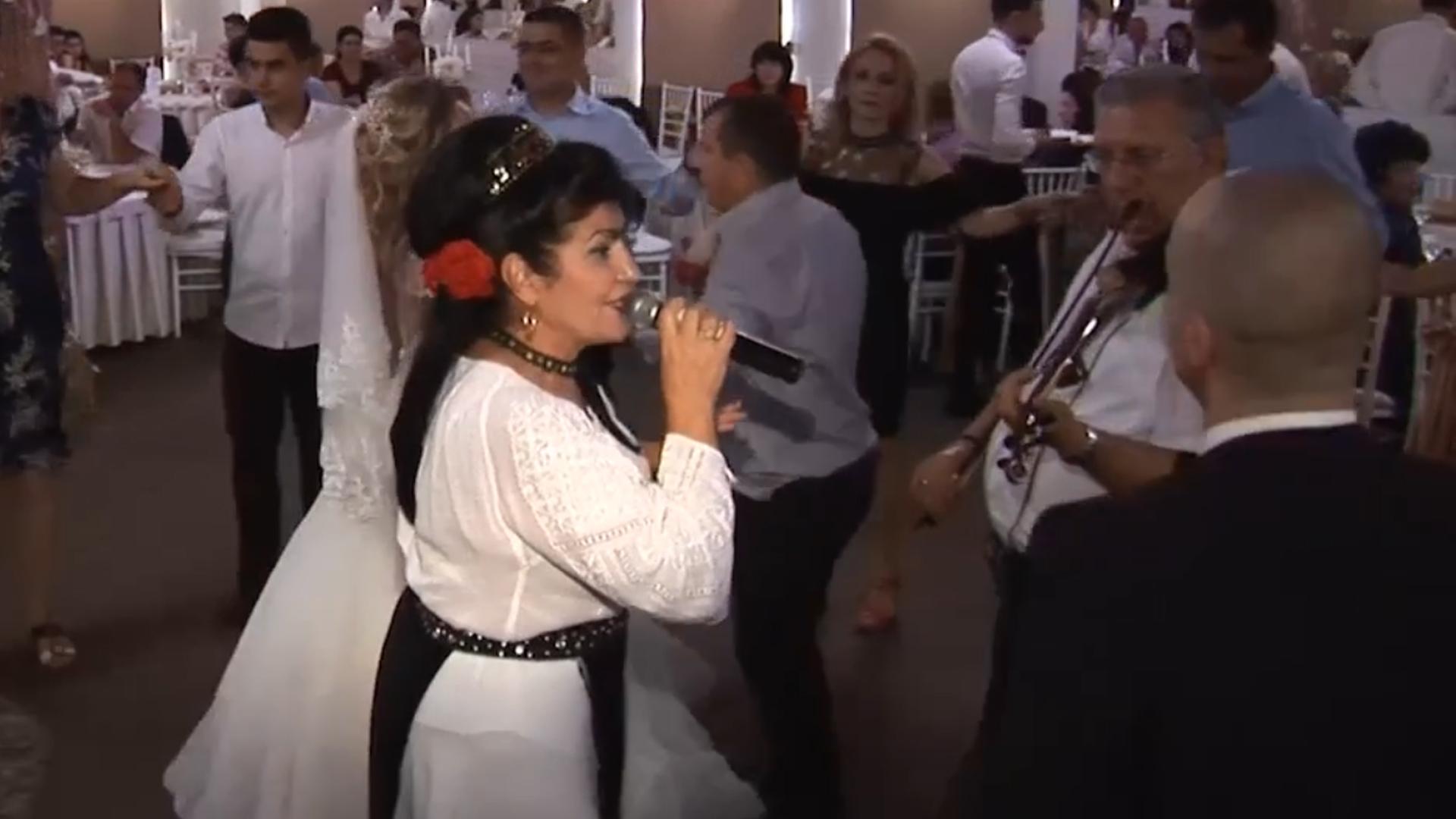 Femeia care cauta om pentru nunta in Casablanca
